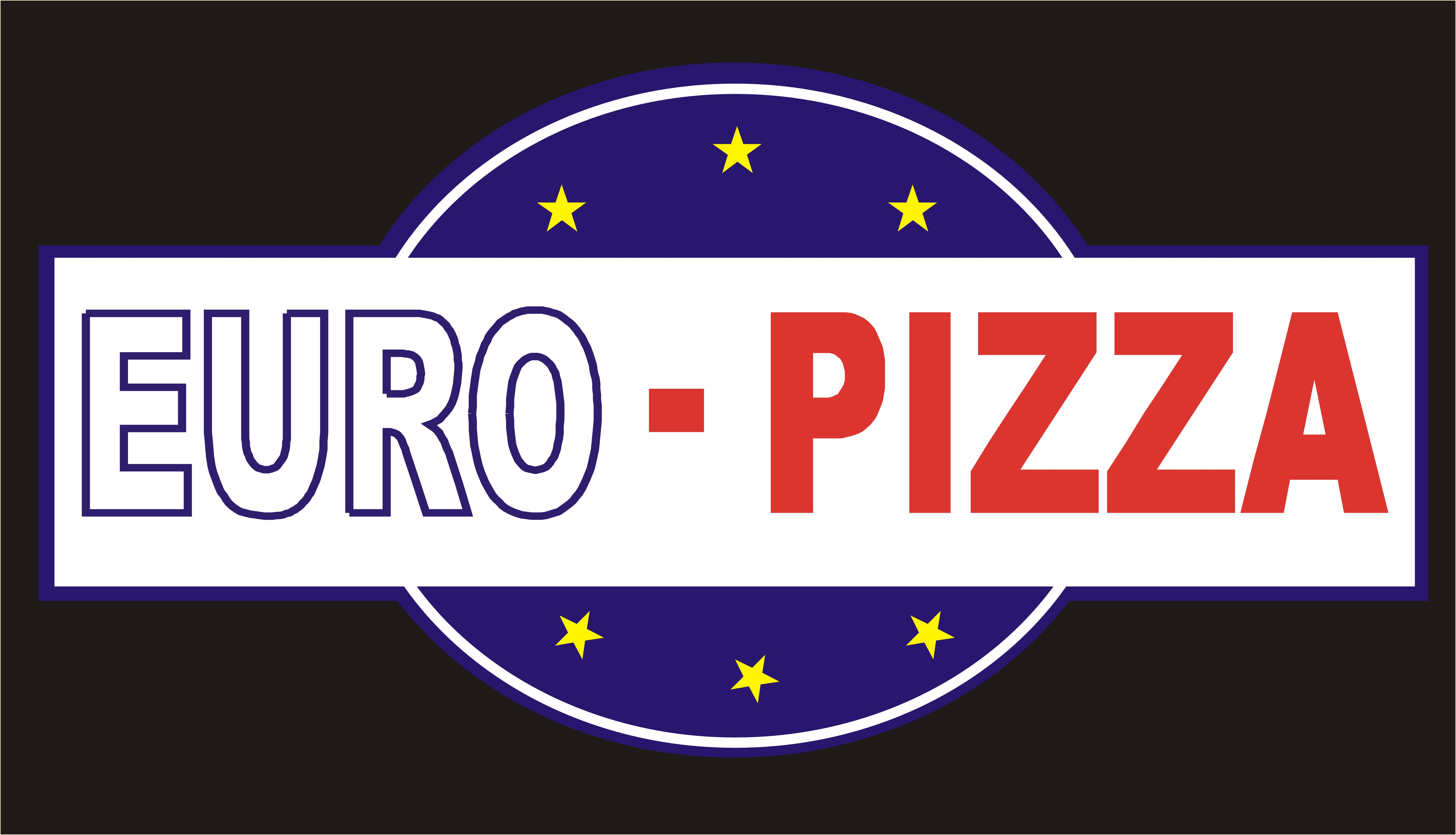 Euro-Pizza logo
